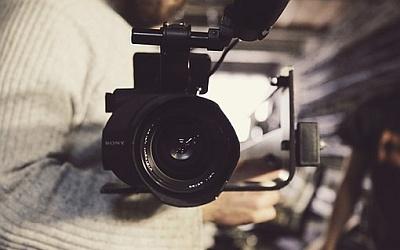 Atelierul de imagini Productie video