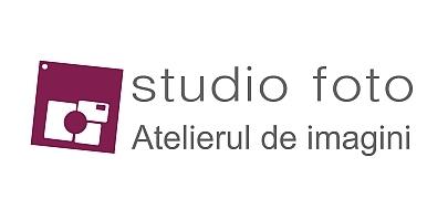 Logo Studio foto Atelierul de imagini